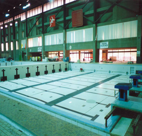 Secteur de la corrosion for Claude robillard piscine